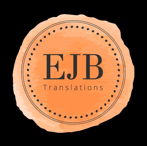 EJB Translations